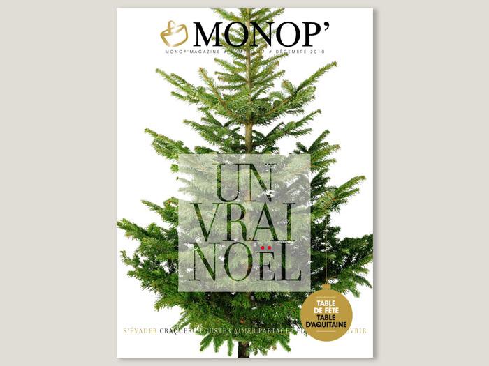 Monop' Magazine